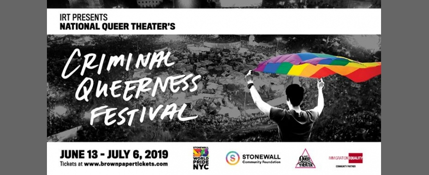 Criminal Queerness Festival