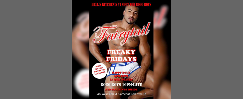 Freak Fridays