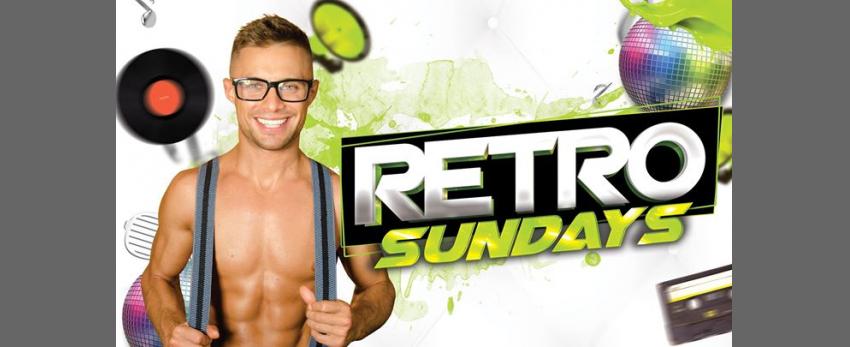 Retro Sundays