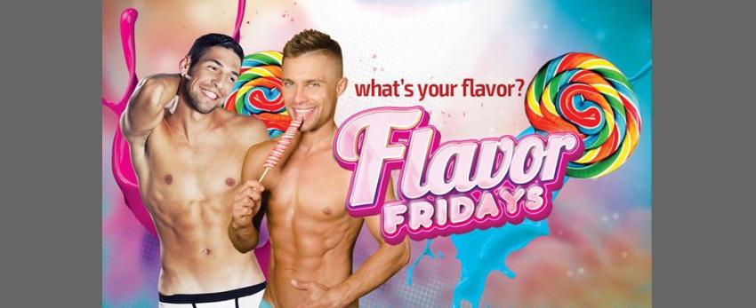 Flavor Fridays