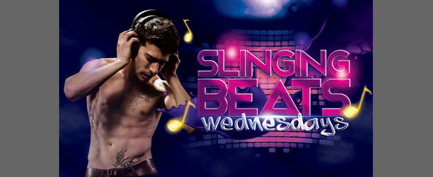 Slinging Beats Wednesdays
