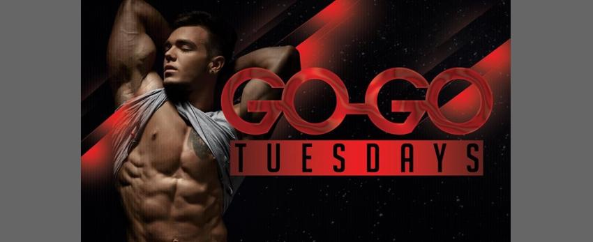 GO-GO Tuesdays