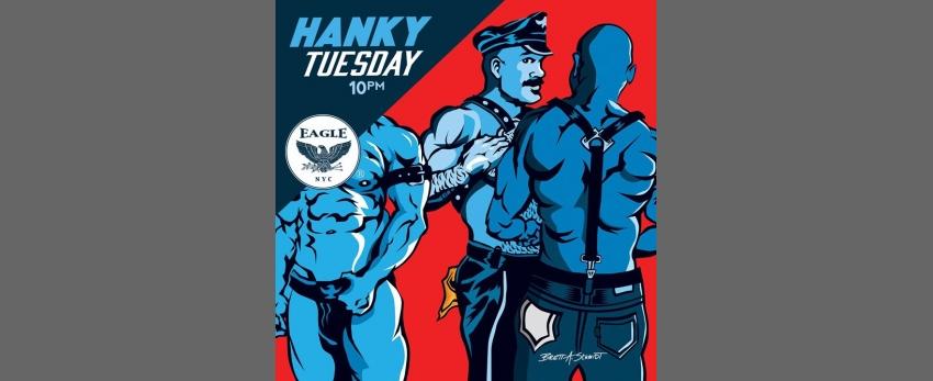 Hanky Tuesdays
