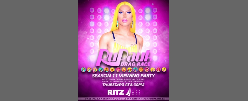 Season 11 Viewing Party