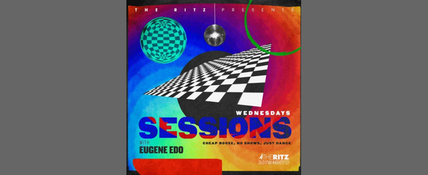 Sessions Wednesdays