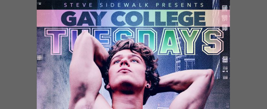 Gay College Tuesdays