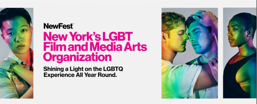 The NYC LGBT Film Festival (NewFest)