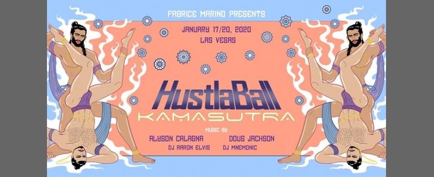 HustlaBall Las Vegas 2020-Kamasutra