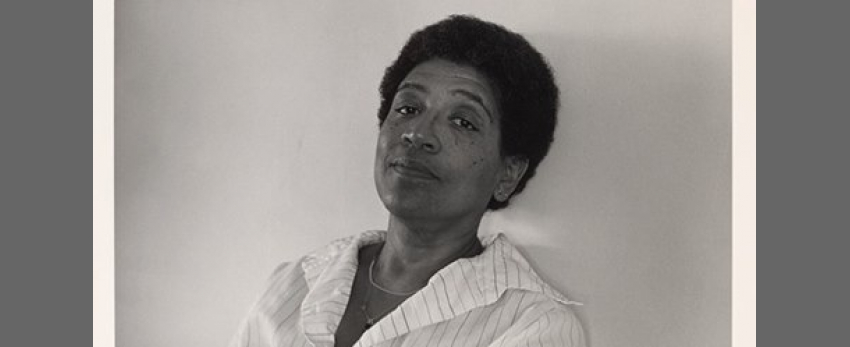 Politics and Poetry: Legacies of Audre Lorde
