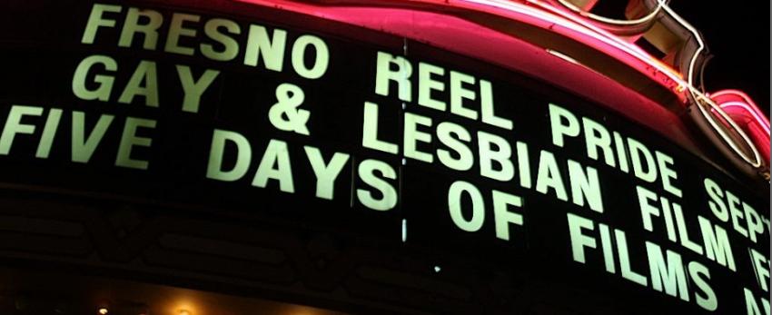 Fresno Reel Pride