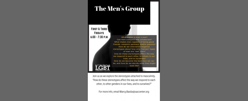 The Men's Group