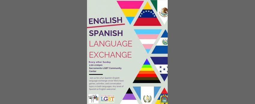 Spanish/English Language Exchange