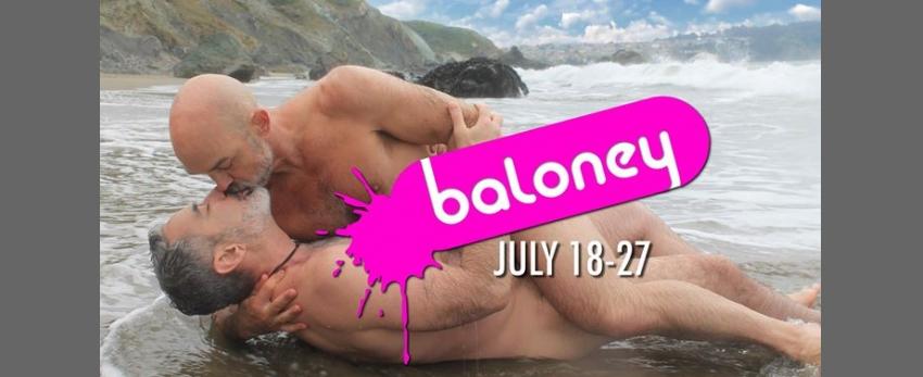 Baloney SPF 69 Summer Show!