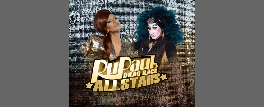 RPDR All Stars 3 Viewing Party