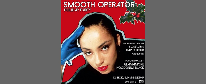 Smooth Operator Holiday Party