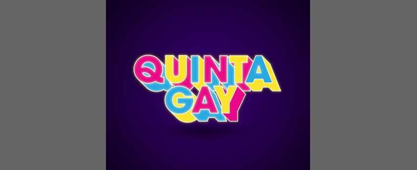 Quinta Gay: Brazilian Night in the Castro