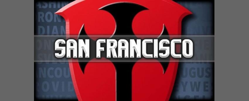 CU San Francisco