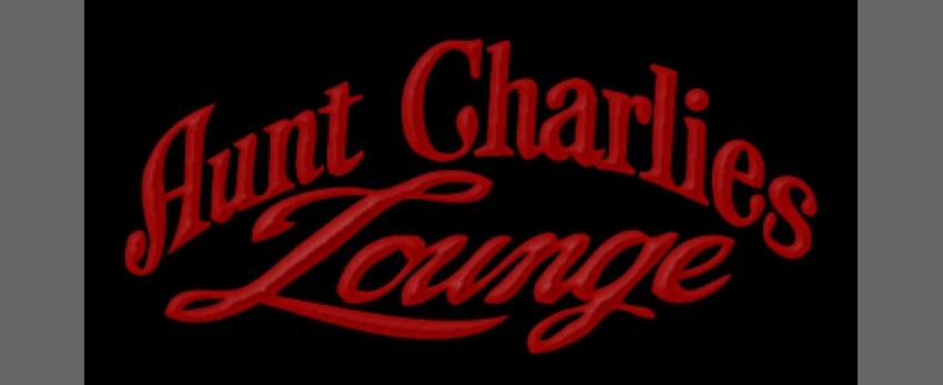 Aunt Charlie's Lounge