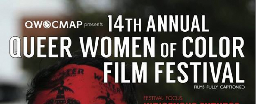 Queer Women of Color Film Festival