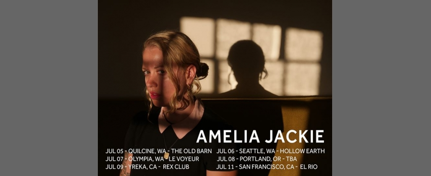 Iron Bush/ Amelia Jackie / Johnny Ointment/ Zero Charisma