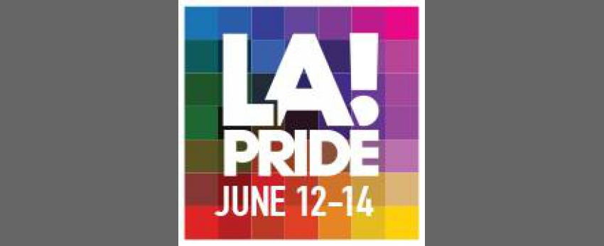 LA Pride / Christopher Street West