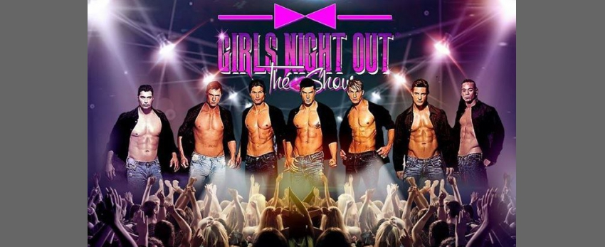Girls Night Out, The Show at The Faultline (Los Angeles, CA)