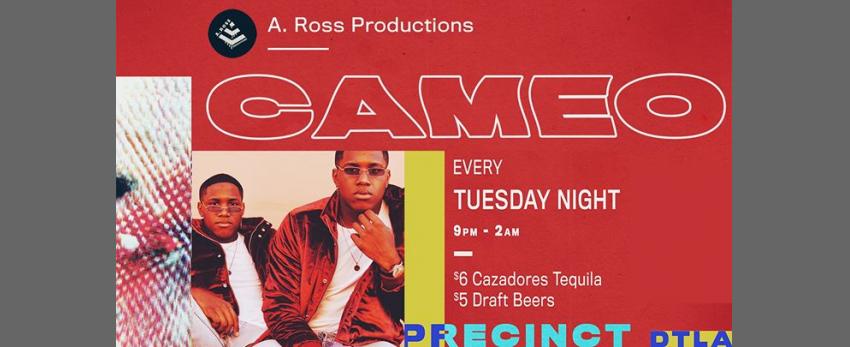 CAMEO Tuesdays
