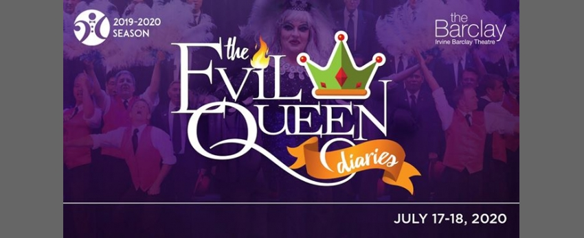 MenAlive: The Evil Queen Diaries