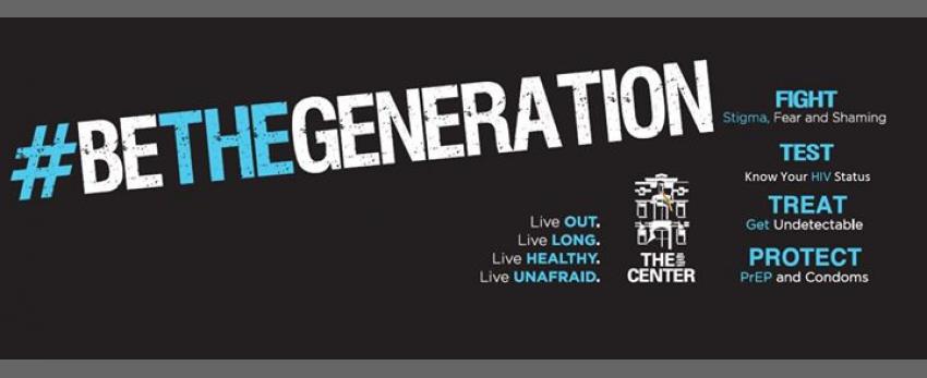 # BeTheGeneration