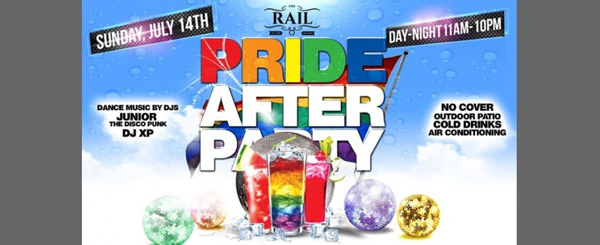 Pride After Party