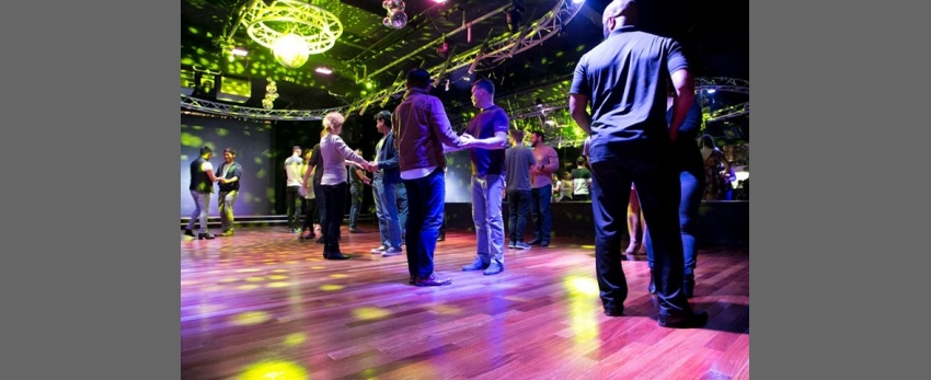 All Gender Latin Dance Lessons