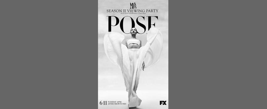 POSE - Season 2 - Viewing Parties
