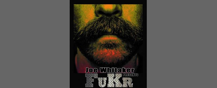 "FuKR Chicago ""Strapped"" Jock/Gear Party by Joe Whitaker Presents"