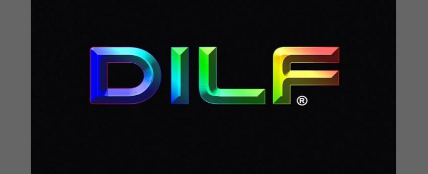 DILF Philadelphia by Joe Whitaker Presents
