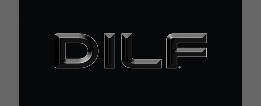 DILF Palm Springs Black Party 2020 by Joe Whitaker Presents