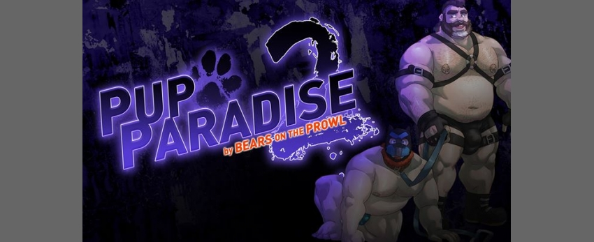 Pup Paradise 2 - Bears on the Prowl 2020
