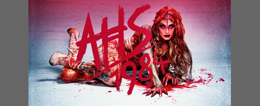 AHS 1984: Viewing Party with Nocturna Lee Mission