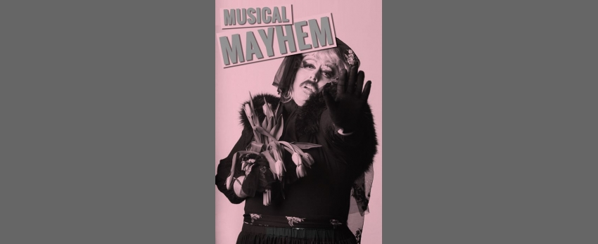 Musical Mayhem - A Night Of Showtunes