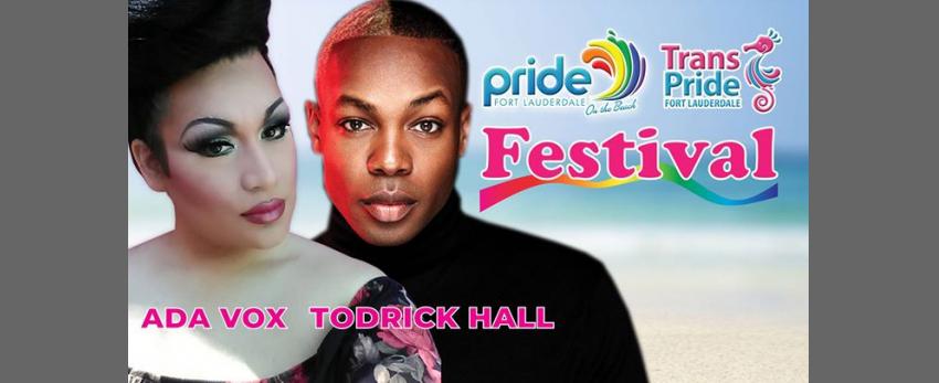 Pride Fort Lauderdale Festival