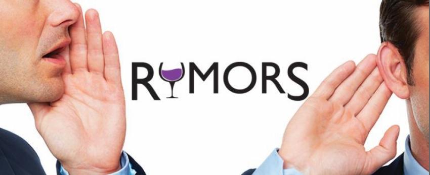Rumors Trivia Night