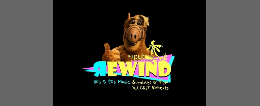 Rewind / The Best Of The 80's & 90's