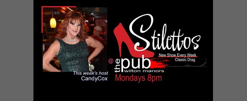 Stilettos new show Monday
