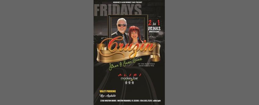 Cruizin' Fridays