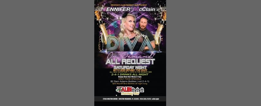 Diva on Demand with Jennifer McClain