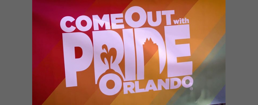Come Out With Pride 2019