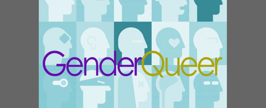 GenderQueer Community Group