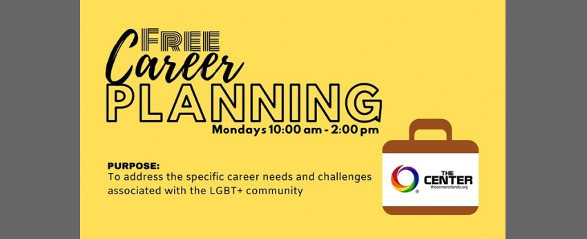 Free Career Planning