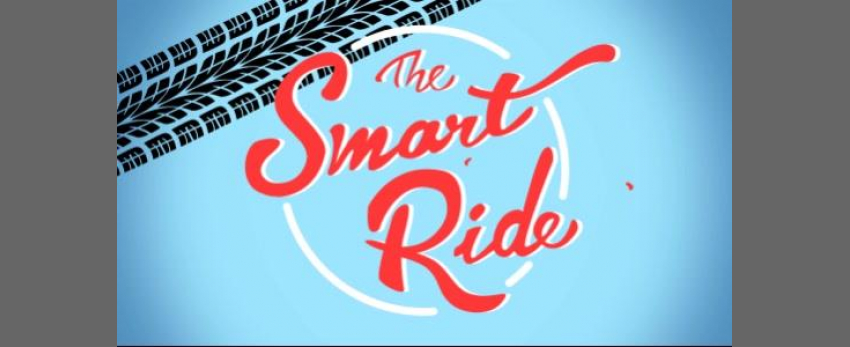 SMART Ride 16