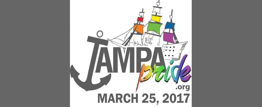 Tampa Pride Holiday Fun Run 2018