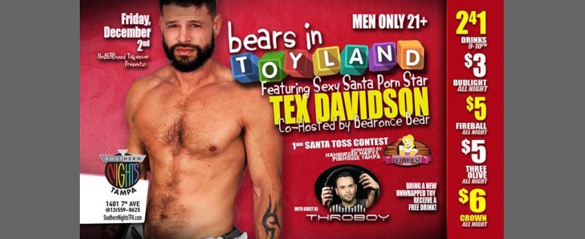 Gay bears free